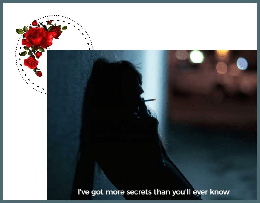 Secrets // State Champs
