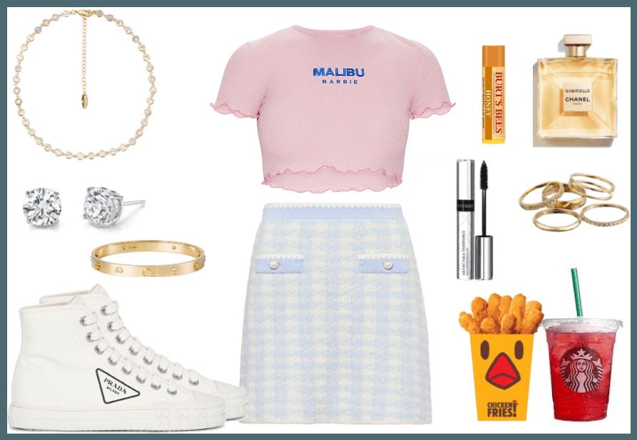 Skirt #02