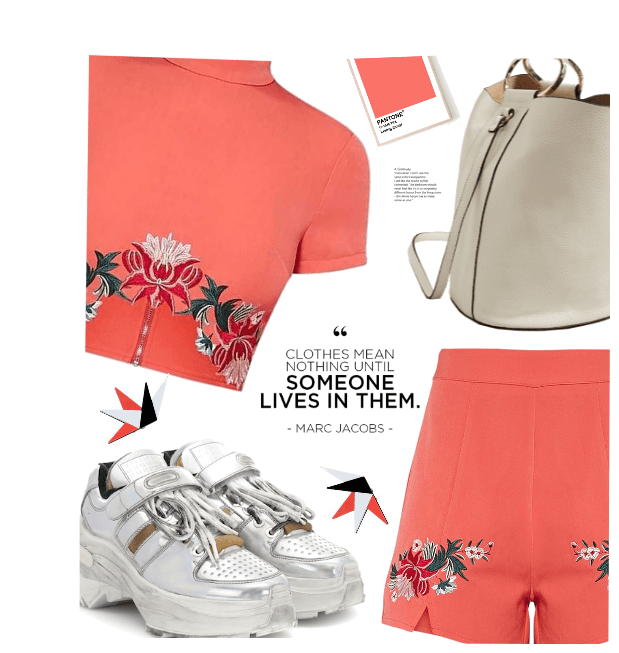 Style with the best color of the year