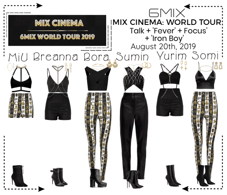 《6mix》Mix Cinema | London