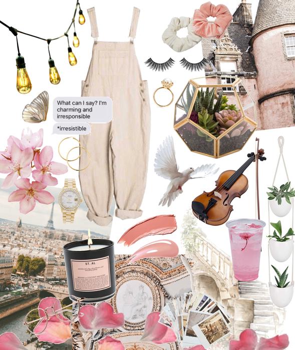 pink fantasy 💗