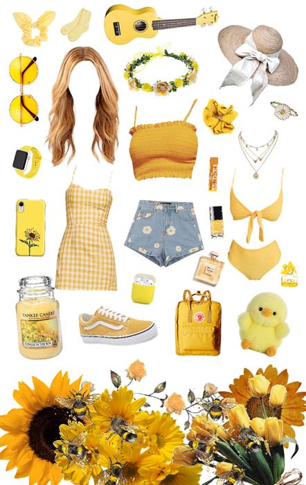 yellow 🌟