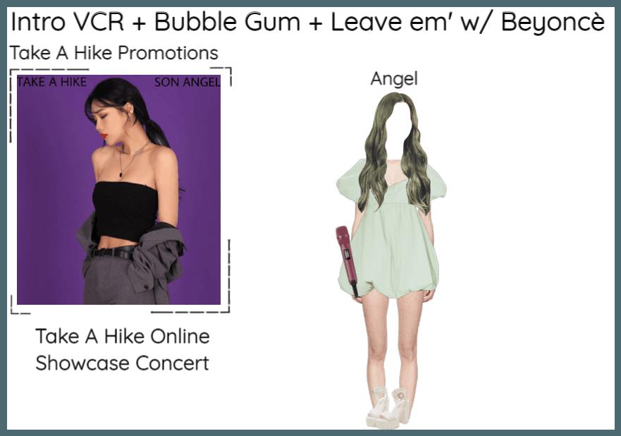 천사의 (Angel) Take A Hike Online Showcase