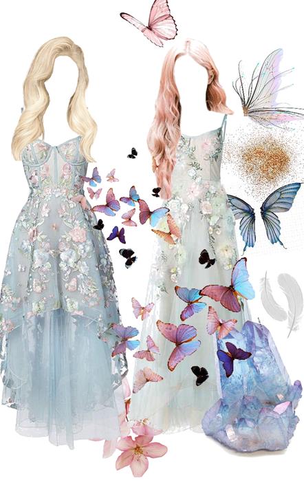 fairy dreams ✨
