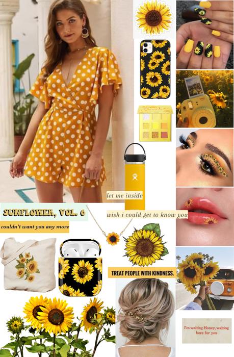 Sunflower 🌻💛