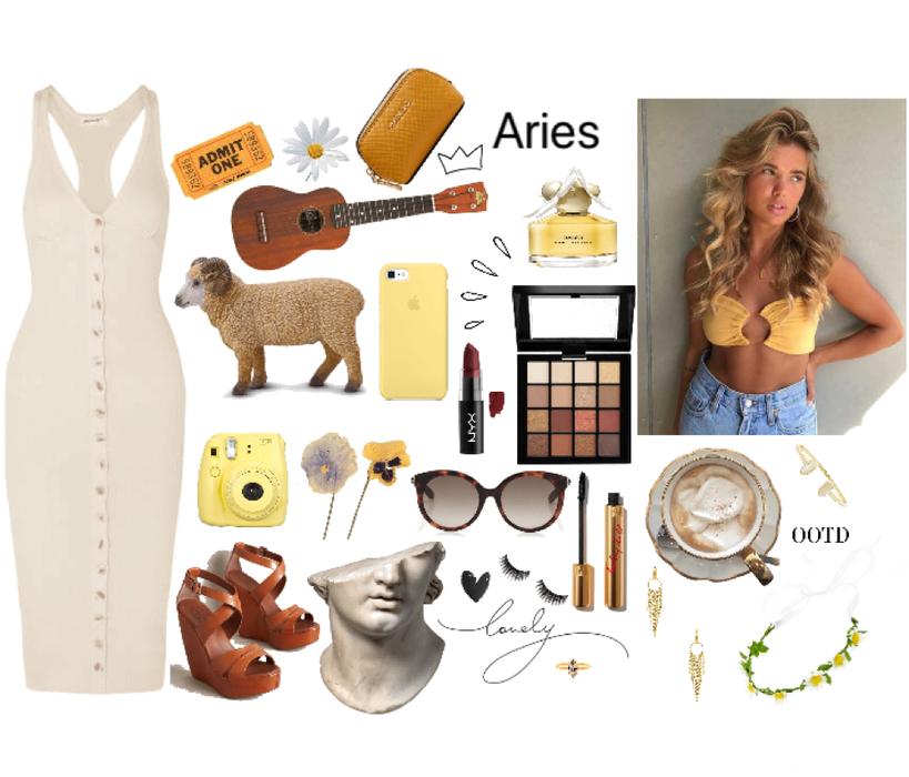 Aries 🐏