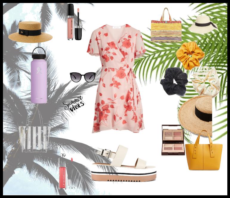 Basic Summer Wear