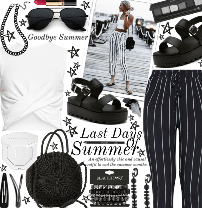 Chic and The last days of the summe months