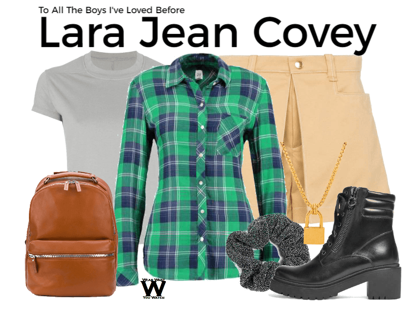 To All The Boys I Ve Loved Before Outfit Shoplook