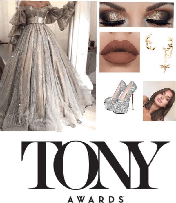 Tony Award 🥉🥈 🥇