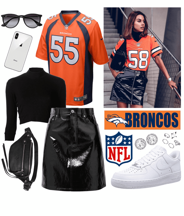 NFL but Fashionable