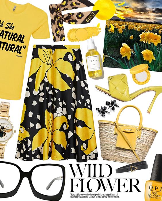 wildflower gal