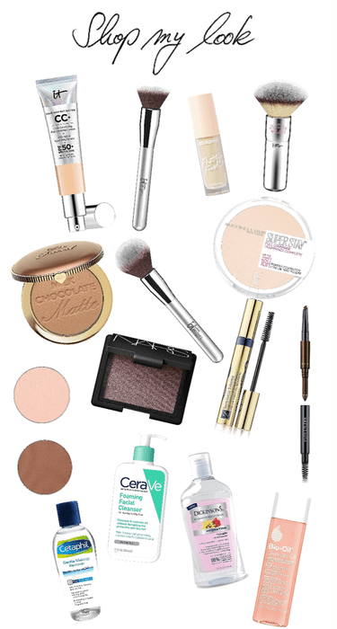 Makeup & Skincare MUST-HAVES!!