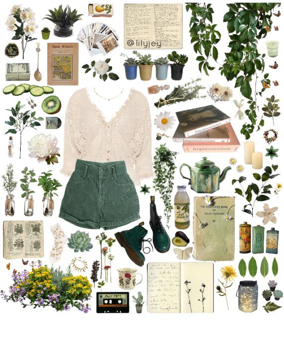 🍵 green tea 🍵