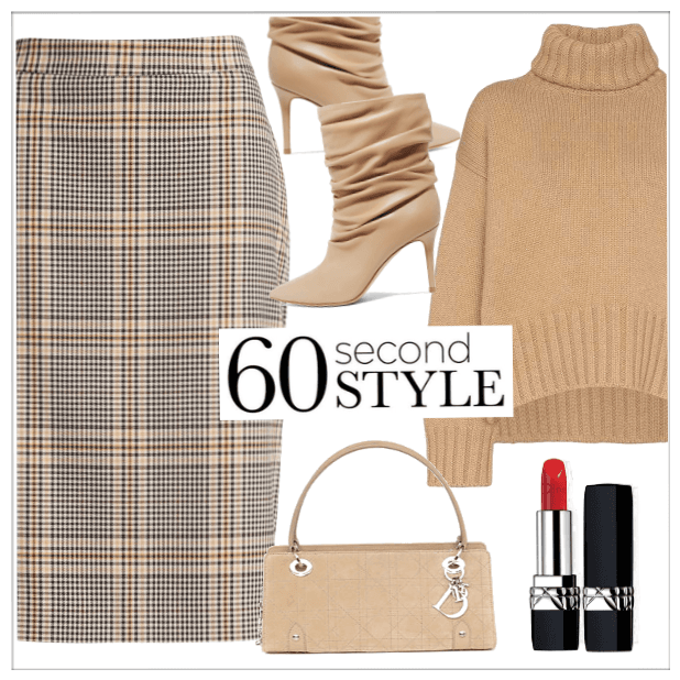 60 Second Style!