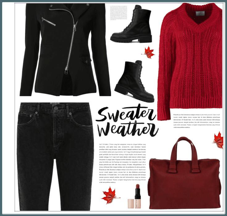 Śweater Weather