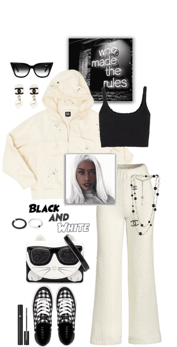 Black and White Skims for Everyday