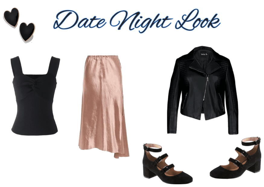 Date Night Look