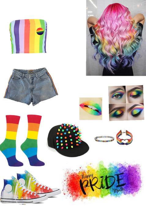 Pride Month 🏳️🌈 🏳️🌈