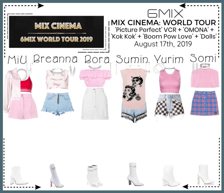 《6mix》Mix Cinema   Amsterdam