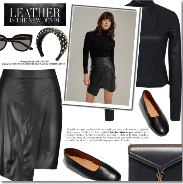 All Leather Everything