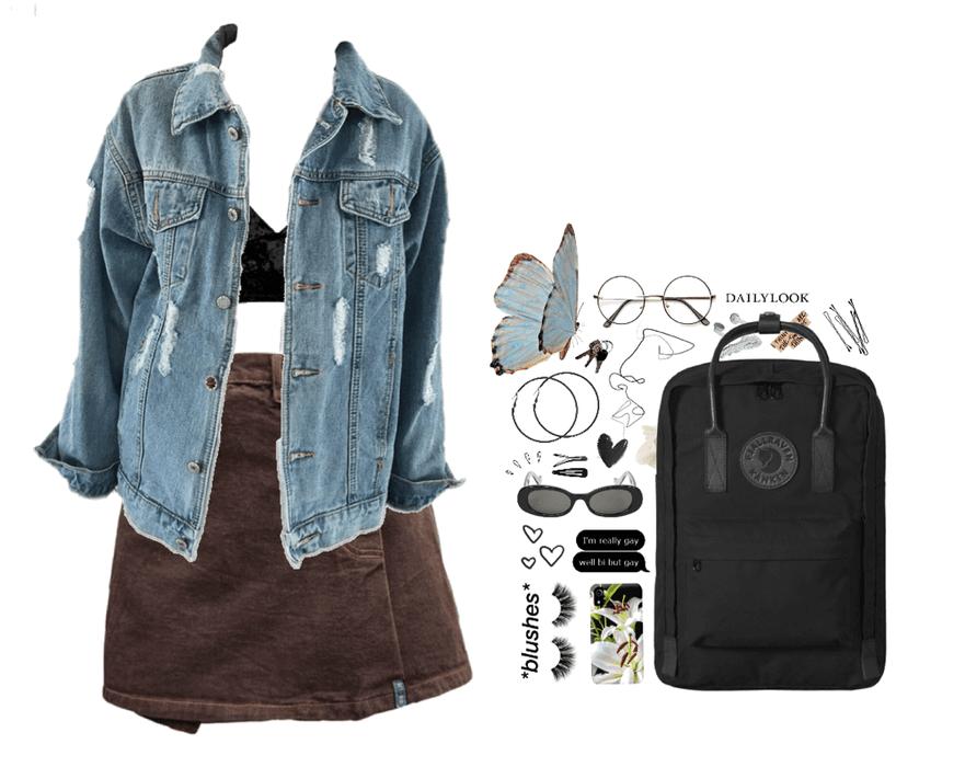 bi and fashionable