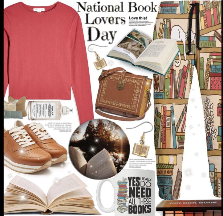 Lover of books