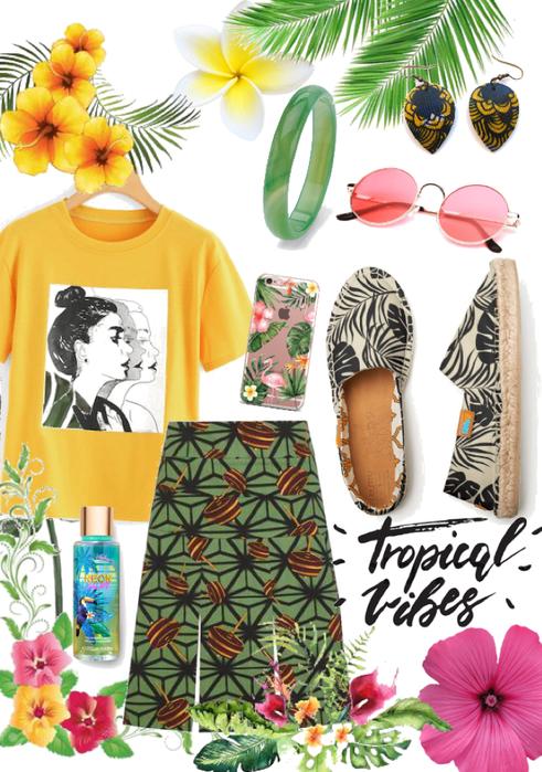 Tropic Style