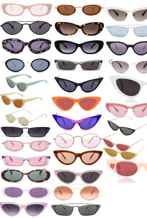 glasses passes