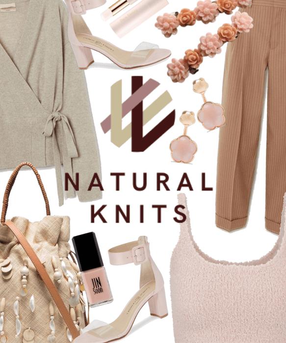 Natural Knits