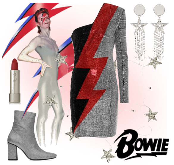 Bowie Glam