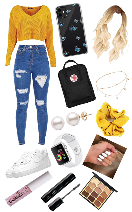 Everyday Outfit!