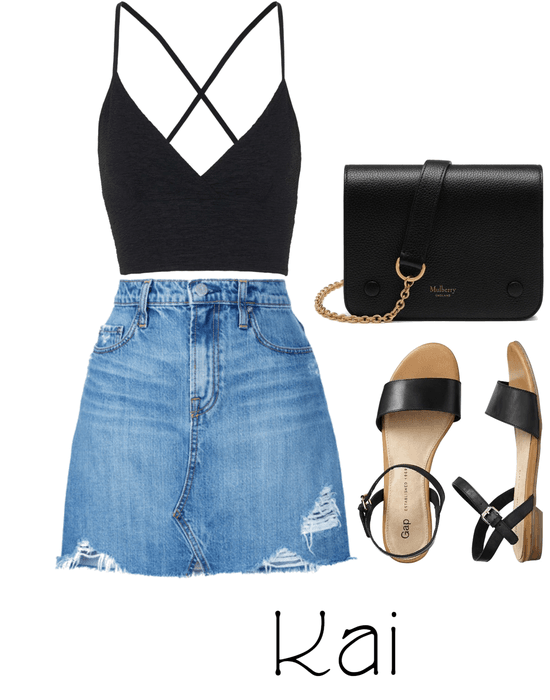 Summer Date with Kai | EXO
