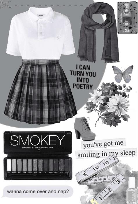 Grey ☕️