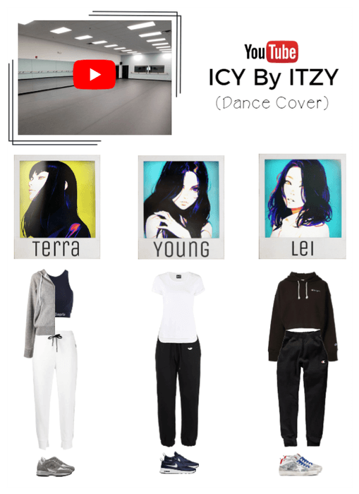 ICY (Dance Cover) By ITZY
