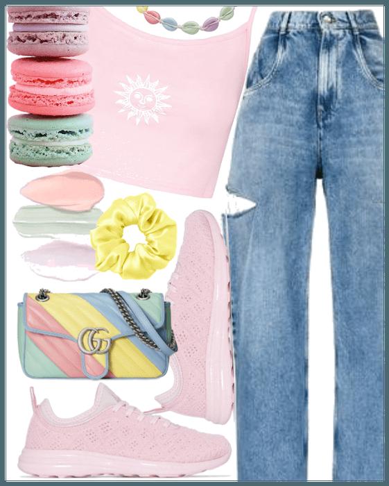 Pastels~