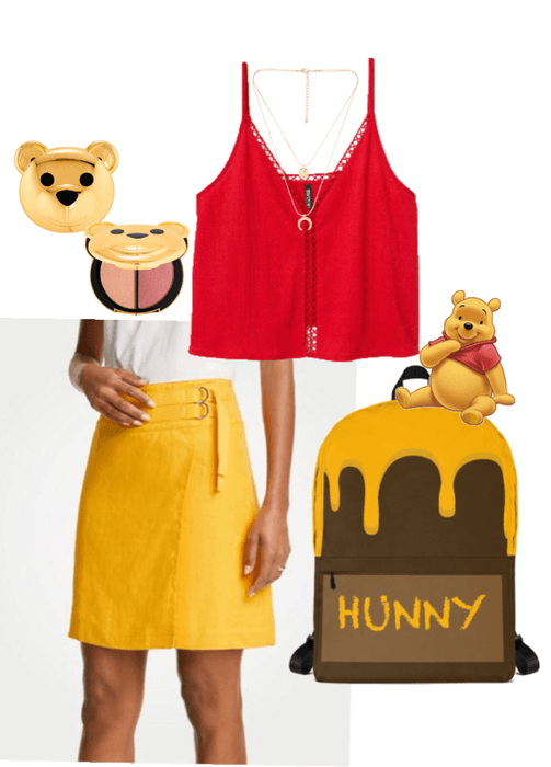 Pooh bound