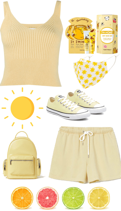 yellow ⭐️