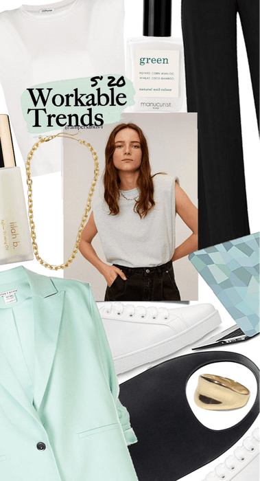 Workable trends