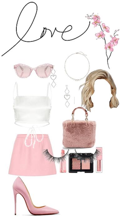 Pretty Pink 💞