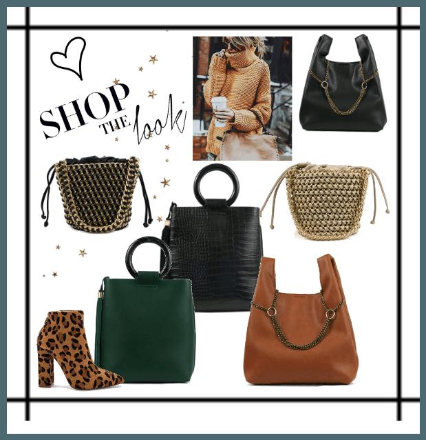 Fall's Best Handbags