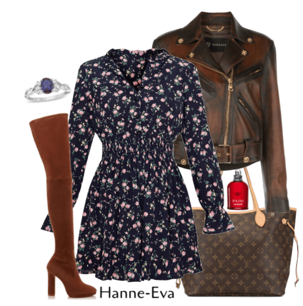 Hanne-Eva Outfit 1