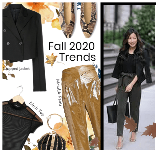 Fall 2020 Trends