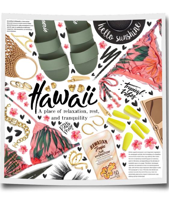 HAWAII DESTINATION 💖💖💖