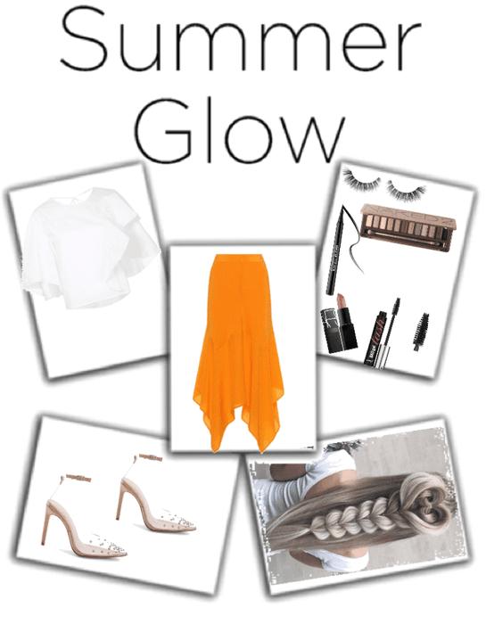 Summer Glow ✨