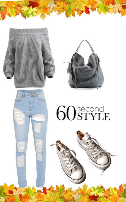 Fall 60 second style