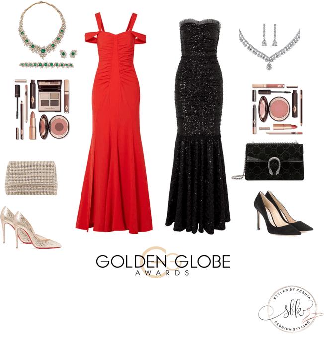 Golden Globe Ready