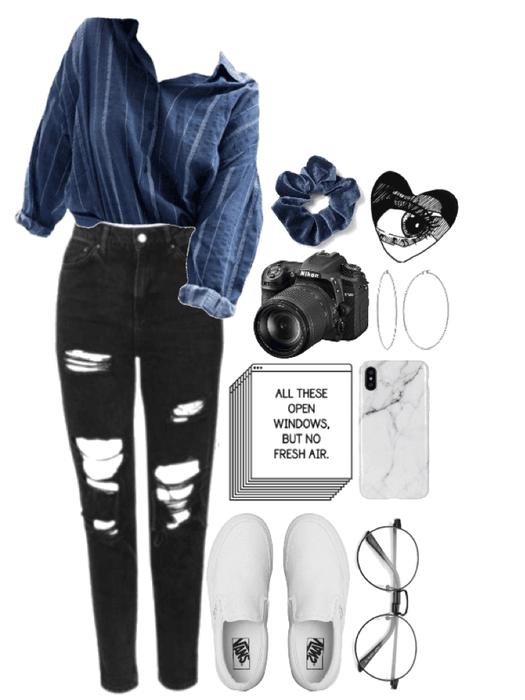 blue & black pt2