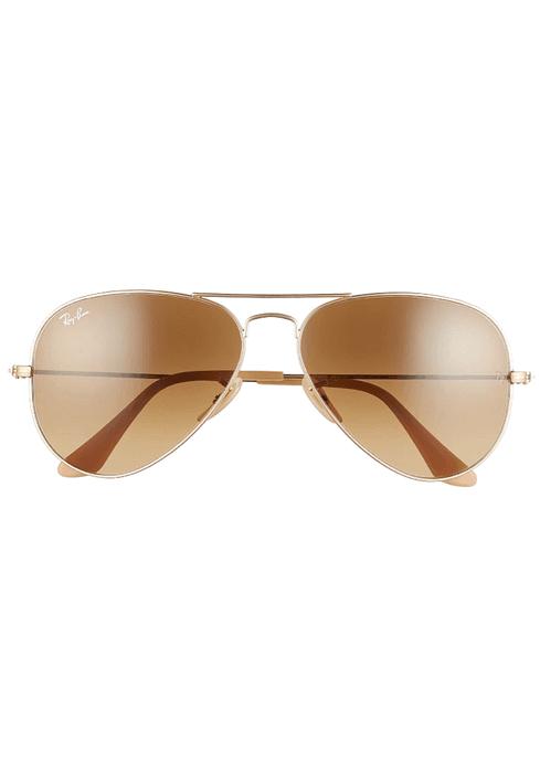 Ray Ben sunglasses