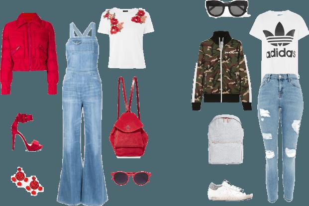 jeans drama